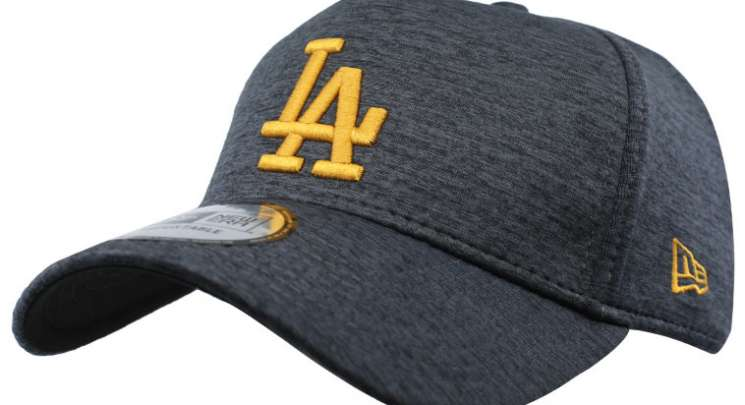 Casquette New Era Los Angeles